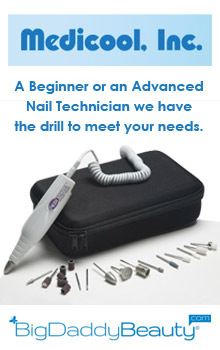 Medical Drills and Bits can be purchased at BigDaddyBeauty.com